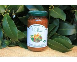 Sugo all\' ortolana